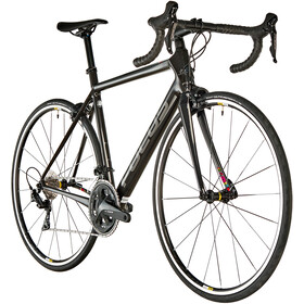 FOCUS Izalco Race 9.7 Road Bike black